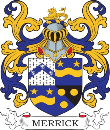 merrick-coat-of-arms-family-crest-1